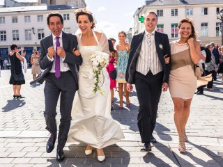 Mariage - Divers